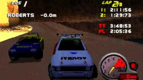 Egypt 5 (Ivanov, Full Rampage) Grand Tour Racing 98