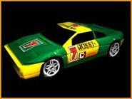 Rossi Sports Icon