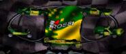 GTR Menu Rossi