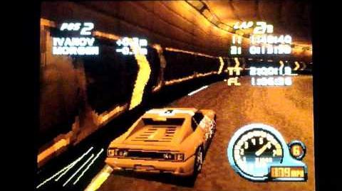 Hong Kong 5 - Mixed Rampage (Baptiste) - Grand Tour Racing 98