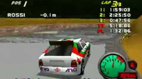 Scotland 4 (Ivanov, Underdogs Xu, Morgen & Baptiste) Grand Tour Racing 98