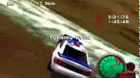 Total Drivin' - Elimination Station - Round 2
