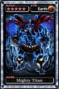 Titan Mighty
