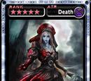 Mighty Vampire Matron