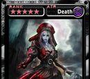 Nova Vampire Matron
