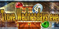 Treasure Trove Wednesdays
