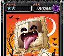 Creepy Crawly Cookie