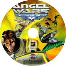 Messenger dvd