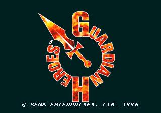 GH Title