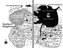 Southern Kingdoms(BW)