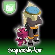 Squash-br