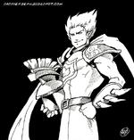 Lucienblackandwhite
