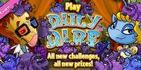 Daily Dare 2012