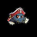 Kiko pirate