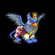 Eyrie royalboy