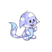 Cloud Kacheek