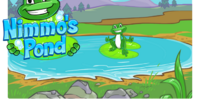 Nimmos Pond