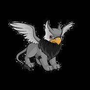 Eyrie grey