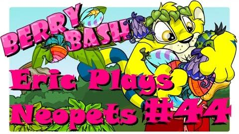 Let's Play Neopets 44 Berry Bash