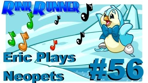 Let's Play Neopets 56 Rink Runner