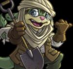 Zafara Digger