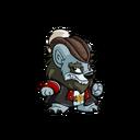 Yurble pirate