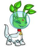 Alien aisha