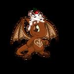 Chocolate Shoyru