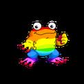 Quig rainbow