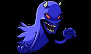 Pant Devil's Evil Twin