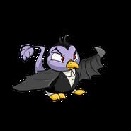 Pteri halloween