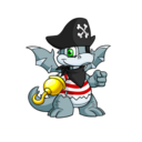 Scorch pirate