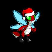 Buzz Christmas
