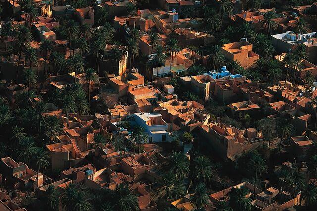 File:Algerian.village.jpeg