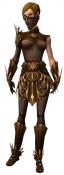 Ranger Elite Sunspear armor f