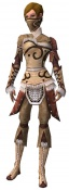 Ranger Canthan armor f