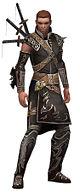 Anton brotherhood armor