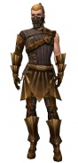 Ranger Sunspear armor m