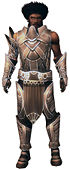 Koss Elite Sunspear armor