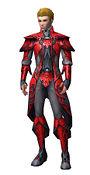 Elementalist Monument armor m.jpg