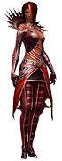 Livia Deldrimor armor.jpg