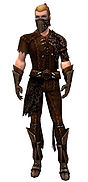 Ranger Istani armor m