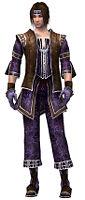 Acolyte Sousuke Elite Sunspear armor