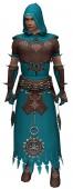 Dervish Sunspear armor m