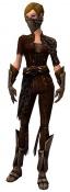 Ranger Istani armor f