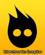 Electronic Empire logo