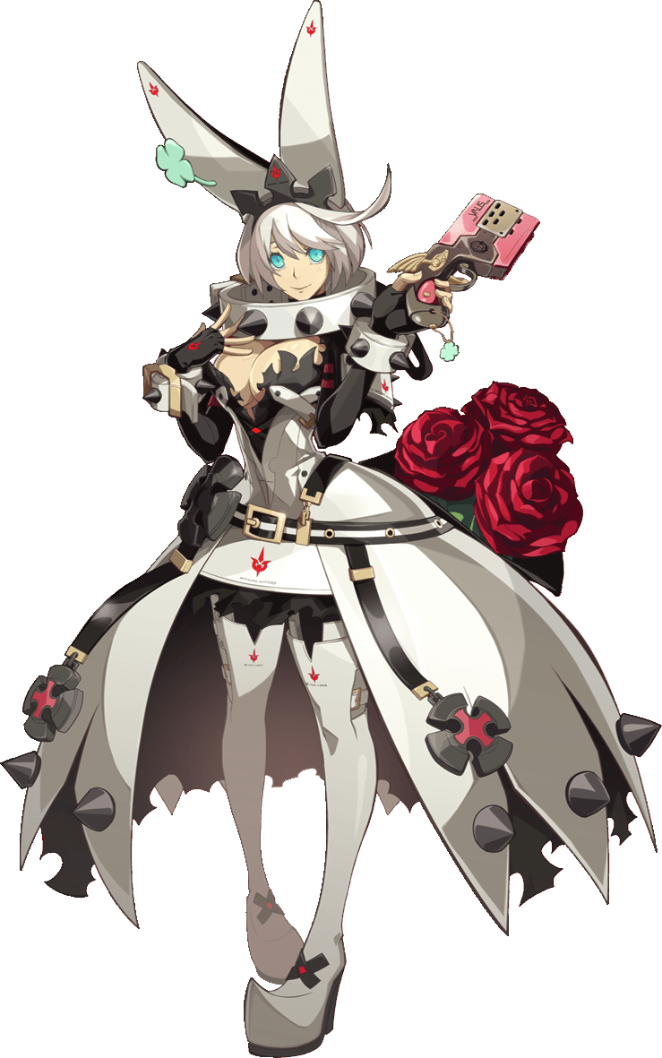 Elphelt Valentine | Guilty Gear Wiki | FANDOM powered by Wikia