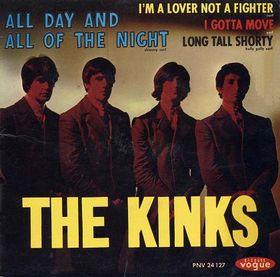 Kinks AllDay