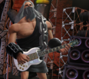 The God of Rock