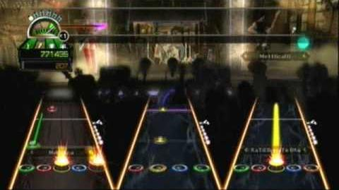 Guitar Hero World Tour - Suicide and Redemption J